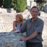 mit-Gerd-Stange-Vaison-la-Romaine2012